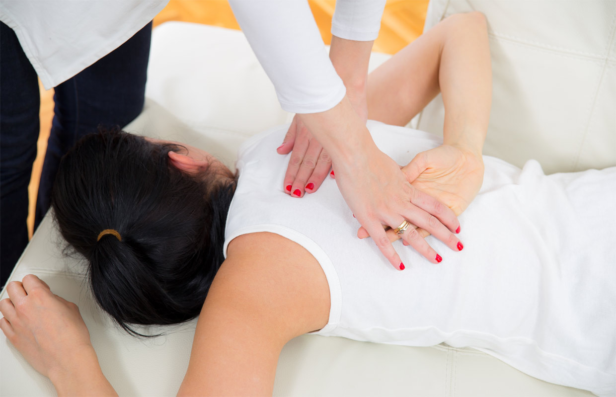 How Does Osteopathy Work?