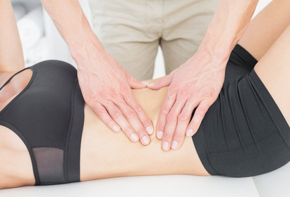 Calgary visceral osteopathy