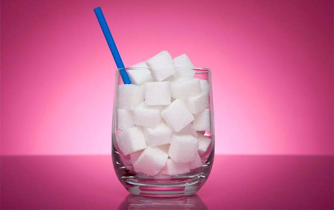 Your Immune System on Sugar