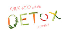 save $100 with this promotion