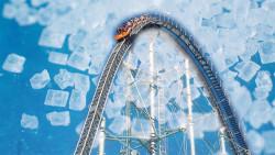 sugar rollercoaster