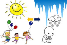 Seasonal Affective Disorder in children