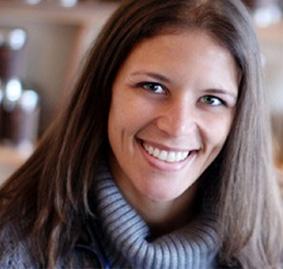 Nina Lewis, Naturopathic Doctor in Calgary