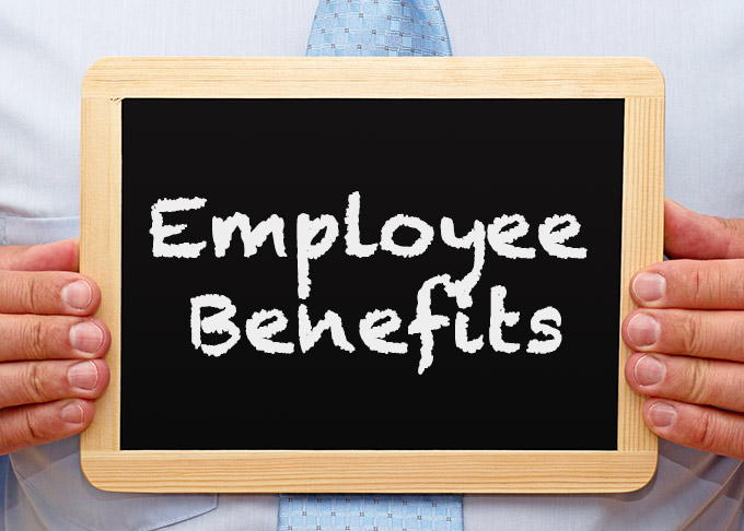 use your employee benefits before the new year